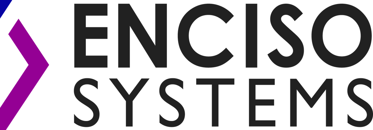 New Corporate Identity for Enciso Systems