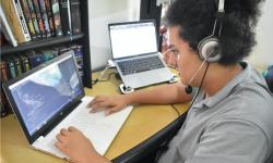 Samuel Medina: What's like to be a Software Engineer at Enciso Systems?